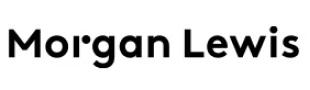 Logo Morgan Lewis