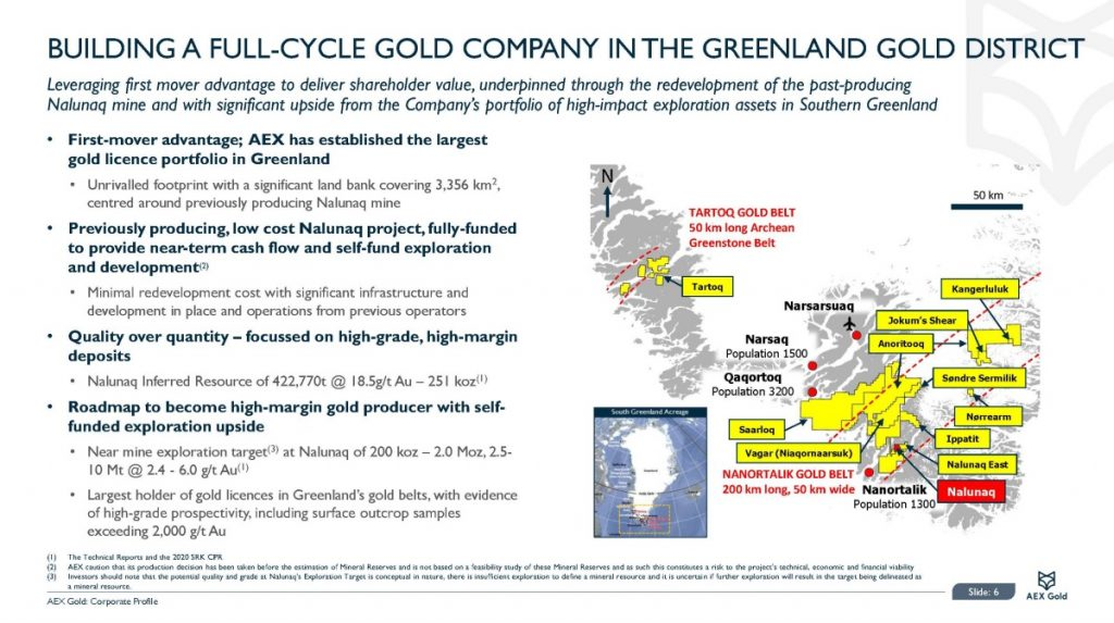 Aex Gold Corporate Presentation Nov 20 Page 04