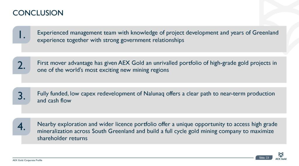 Aex Gold Corporate Presentation Feb 21 Final Page 23